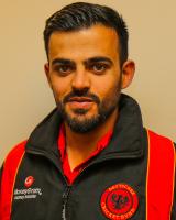 Ahmed Wardak