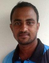 Ariful Hasan
