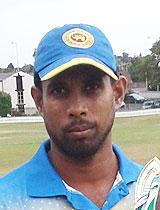 Asantha Basnayake