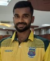 Ashay Palkar