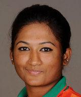 Ayasha Rahman