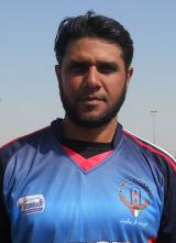 Azmatullah Nazeer