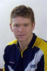 Dougie Lockhart