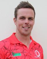 Jonathon Dunn