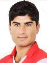 Khaibar Omar