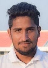 Khaled Ahmed