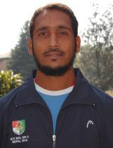 Mohamed Shoib