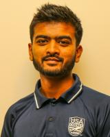 Monank Patel