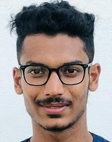 Nachiket Bhute