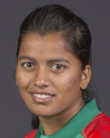 Nahida Akter