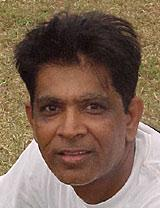 Nasir Javed