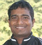 Niranjan Behera