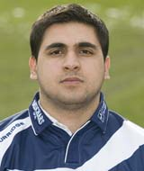 Omer Hussain