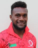Patrick Matautaava