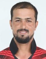 Rahim Mangal
