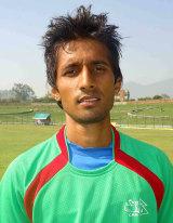 Rahul Pratap Singh