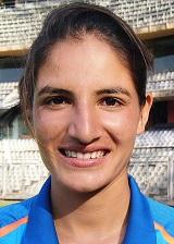Renuka Singh