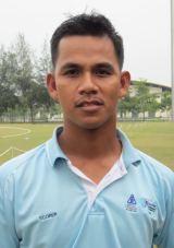 Rosman Zakaria