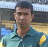 Sanjib Sanyal