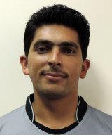 Saqlain Haider