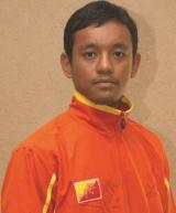 Suprit Pradhan