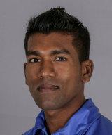 Tharindu Fernando