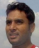 Tushar Imran