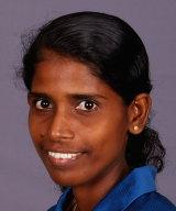 Udeshika Prabodhani