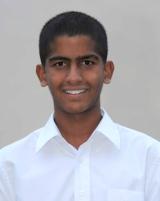 Varun Sivaram