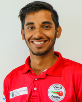 Wasim Ali