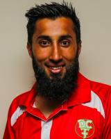 Zishan Shah
