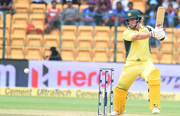 Aaron Finch1 Images in Hindi