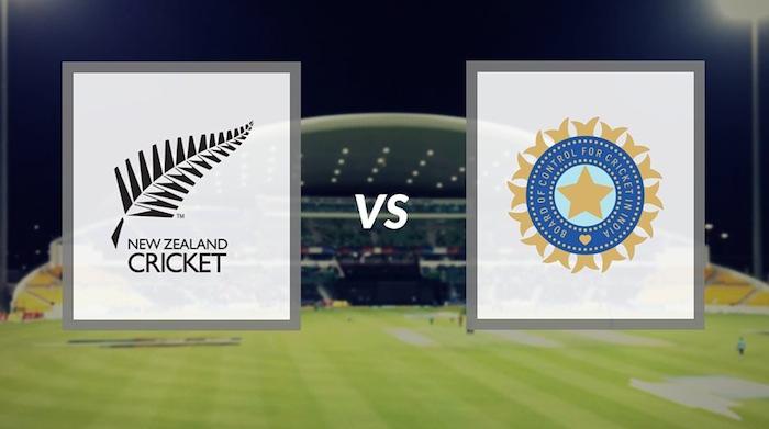 India A vs NZ A