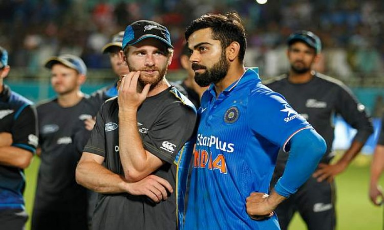 New Zealand drop Neesham, Broom for India ODI series