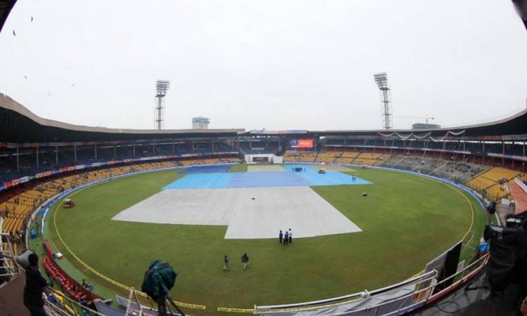 Rain may play spoilsport in India-Australia fourth ODI