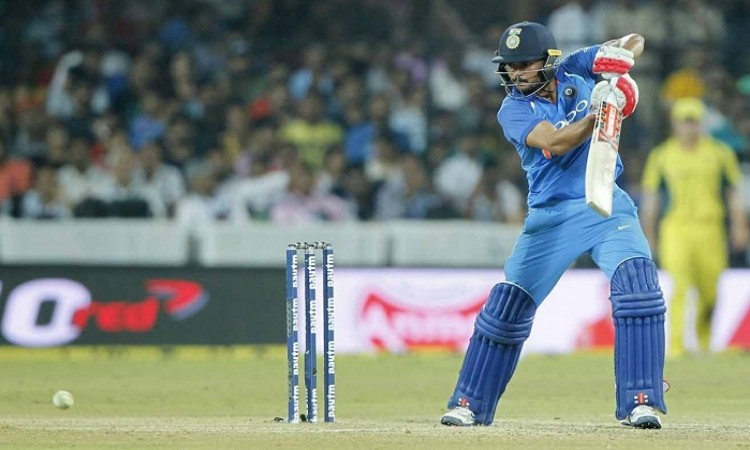 Things are not clicking for Australia, says Manish Pandey