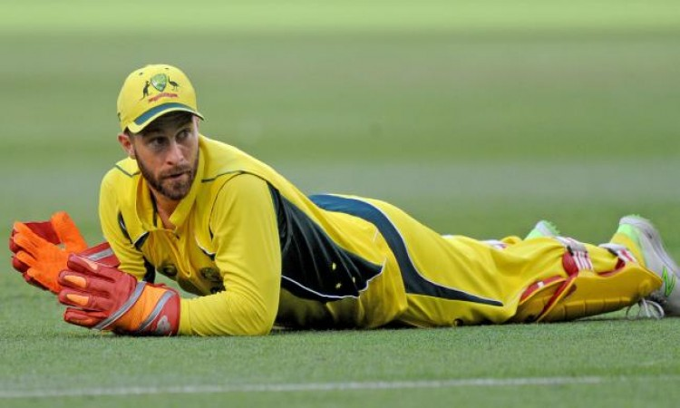 Images for Need to improve my batting in order to get picked: Australia keeper Wade