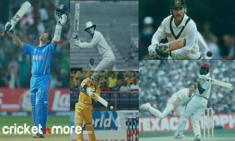 most runs in ODI series