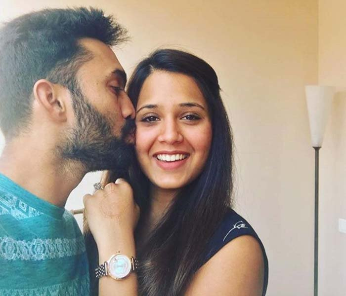 My LoveBug Dipika Pallikal Loves The Watch Thank You  Ted Titan Watch Images