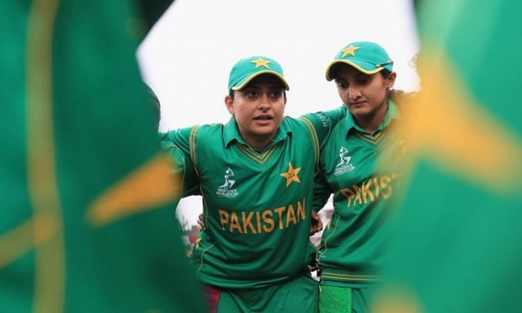 Pakistan appoint Mark Coles as women's team coach