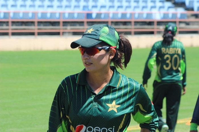 Sana Mir declines to join Pakistan women's team camp