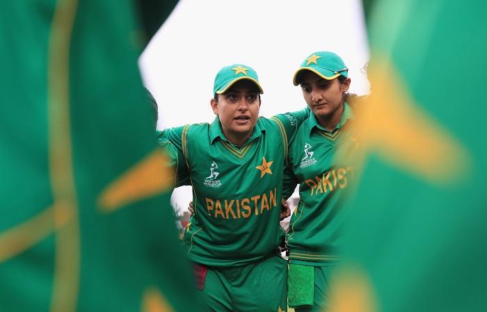 Pakistan board removes Sana Mir as women's team skipper