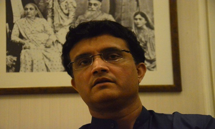 Sourav Ganguly hails new ICC rule of sending cricketer off field