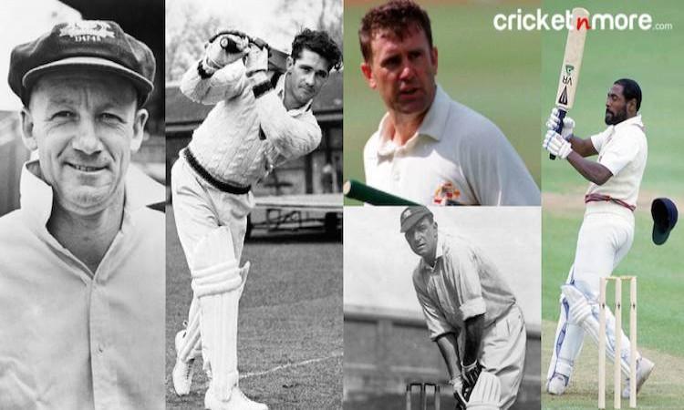 Top Batsmen