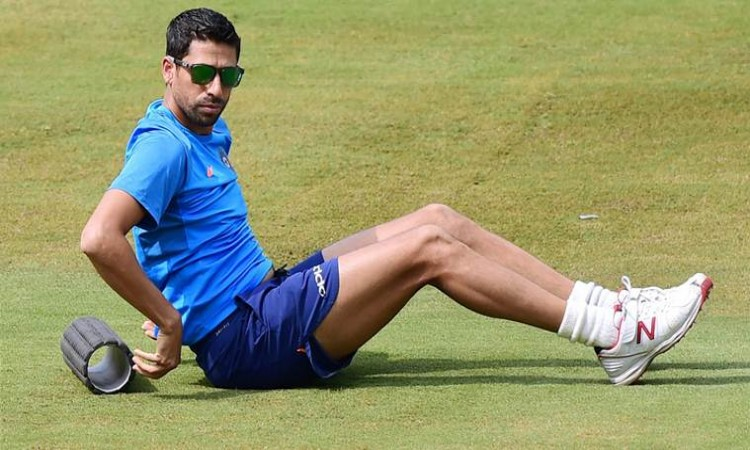 No assurance that Ashish Nehra will play first T20I, says MSK Prasad