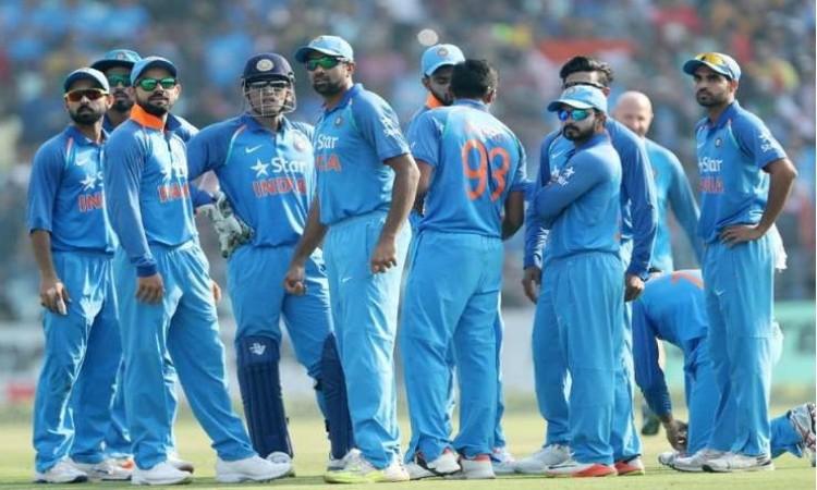 भारतीय क्रिकेट टीम वनडे इतिहास