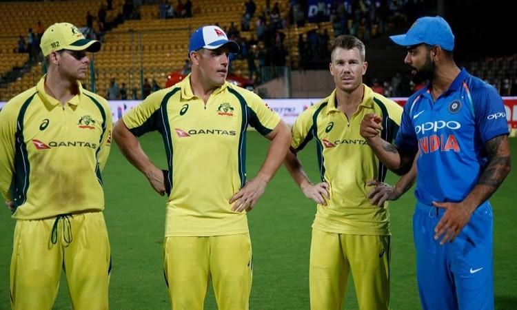 Australia batsmen scared against Indian cricket team says David Saker
