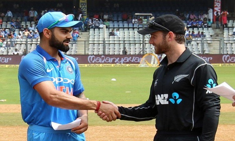 India vs New Zealand 2nd ODI Match Preview