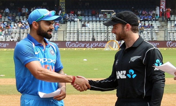 Images for India aim to bounce back in 2nd ODI vs New Zealand (Preview)