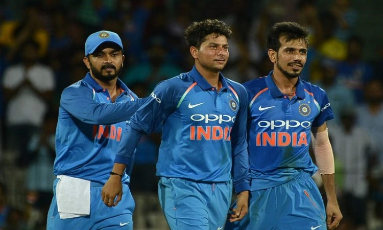 Sweep shot best to counter Indian spinners, says Tom Latham